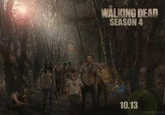 Walking Dead Season 4 :)