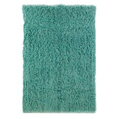 I pinned this Addison Shag 7' x 9' Rug in Teal from the Textured Details event at Joss and Main!
