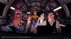 Disney Infinity 3.0: Play Without Limits:- New #StarWars &  #Marvel Sets Announced: http://www.playstation4magazine.com/disney-infinity-3-0-play-without-limits-star-wars-new-marvel-sets-announced/