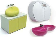 karim rashid interiores para baño
