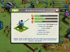 Clash of Clans New Dark Troops http://ift.tt/1STR6PC