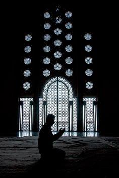 Hassan Mosque / Casablanca - Marocco - Maroc Désert Expérience tours http://www.marocdesertexperience.com