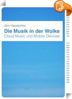 """Die Musik in der Wolke    ::  Der Begriff """"Cloud"""", der mit Wolke ins Deutsche übersetzt werden kann, wurde als Metapher für das Internet schon seit Ende der 1960er Jahre verwendet. Für die Analyse der Entwicklungen innerhalb der Musikindustrie kann die Idee der Cloud verwendet werden, um die Fokusverschiebung vom Physischen zum Virtuellen und vom Tonträger hin zur Wolke bzw. zum Internet zu beschreiben. Der Auszug der Musik in die Wolke wird vielfach als ein Paradigmenwechsel für Musik..."""