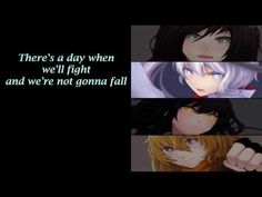 Time To Say Good-bye ( feat. Casey Lee Williams) by Jeff Williams with lyrics Rwby Songs, Take A Poll, Lee Williams, Saying Goodbye, 8 Bit, Coming Out, Soundtrack, Lyrics, Things To Come