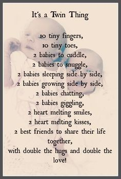 21 Ideas For Baby Shower Quotes For Boys Poems Life Twin Quotes Funny, Funny Poems, Boy Quotes, Cute Couple Quotes, Life Quotes, Twin Sayings, Life Poems, Twin Baby Girls, Twin Babies