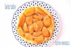 Tarte tatin #cucinaparadiso #tartetatin #mele #francia
