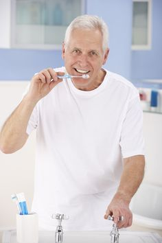 Oral Health For Seniors Is More Important Than Ever #Hinsdale