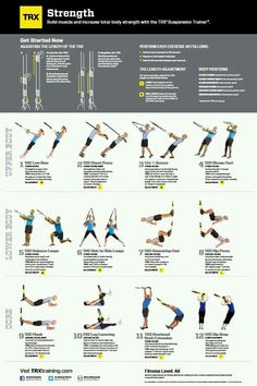 Trx workout routine for beginners pdf krtsy trx sumo squats trx exercises chart elegant suspension trainer workouts size chart rh orionflares trx workouts pdf trx suspension Fitness Workouts, Trx Workouts For Women, Workout Routines For Beginners, At Home Workouts, Circuit Workouts, All Body Workout, Band Workout, Strength Workout, Trx Band
