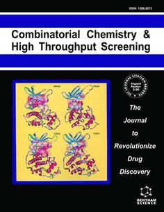 """New Issue of the journal """"Combinatorial Chemistry & High Throughput Screening"""" has been published"""
