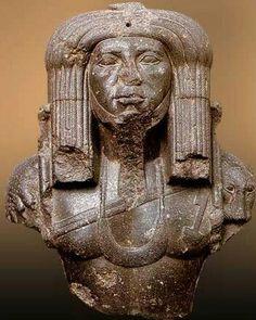 King Amenemhat III 12th dynasty c. 1830 BC