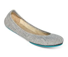 if i were a millionaire, then i'd buy these adorable vegan tieks to see what all the fuss is about. love the silver lake color! not crazy about the price tag.