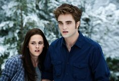 There's no denying that Kristen Stewart was turned into a pop culture sensation thanks to The Twilight Saga, but before and after playing Bella Swan she was an actress who seemed to enjoy more than… Film Twilight, The Twilight Saga Eclipse, Twilight Saga Series, Twilight Edward, Twilight Photos, Tv Series, Edward Cullen, Edward Bella, Bella Cullen
