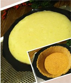 New York Style Cheesecake - the BEST recipe ever.  See my FB page:  Demarle at Home, Delicious Made Easy.