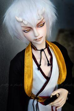 Kazama is back! by prettyinplastic on DeviantArt