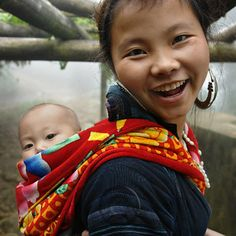 Hmong Mom | by NaPix -- (Time out)