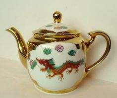 China & Dinnerware Honesty Paul Cardew Design Signed Limited Edition Collectable Teapot Tea Shop Counter