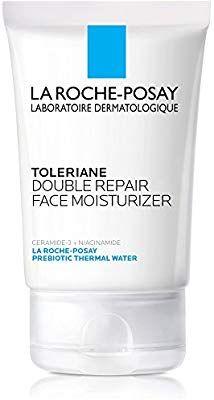 La Roche Posay Toleriane Double Repair Face Moisturizer 2 5 Fl Oz Luxury Beau Face Moisturizer Moisturizer With Spf Oil Free Facial Moisturizer
