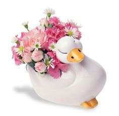 Lucky Ducky Bouquet