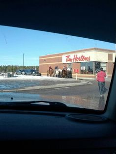 Meanwhile In Canada. Yes Tim Hortons for life Canadian Memes, Canadian Things, I Am Canadian, Canadian Girls, Canadian Humour, Ottawa, Les Illuminations, Canada Eh, Canada Jokes