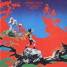 Uriah Heep: The Magician's Birthday