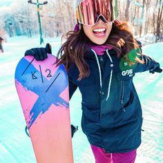 Shift Womens Heated Snowboard Jacket - 9 Hour Battery - GOBI HEAT® Heated Jacket, Comfort Design, Range Of Motion, Snowboarding, Hoodies, Jackets, Women, Snow Board, Down Jackets