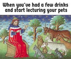 #medievalmemes #revivalclothing #medieval #medievalhumor
