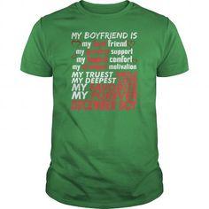 My Boyfriend Is December Boy