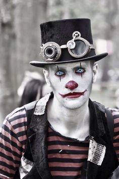 Halloween Costume Ideas To Look Creatively Scary