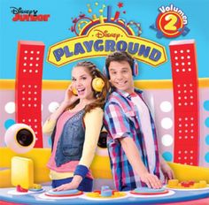 Playground - Vol 2