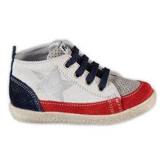 Naturino Boys schoenen | kleertjes.com