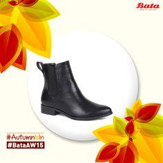 Boots by Bata INR 3499