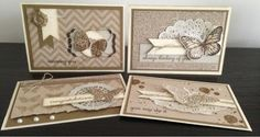 Best of Butterflies, Gorgeous Grunge, Stampin' Up
