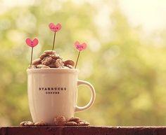 starbucks love | Tumblr