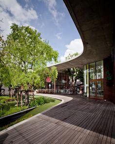 Galería de Kurve 7 / Stu/D/O Architects - 9