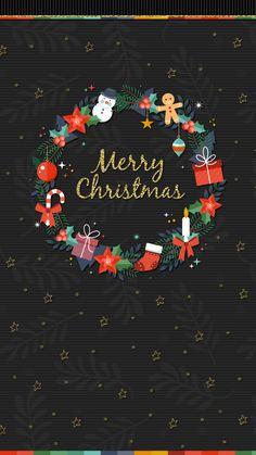 #merry_christmas #wallpaper