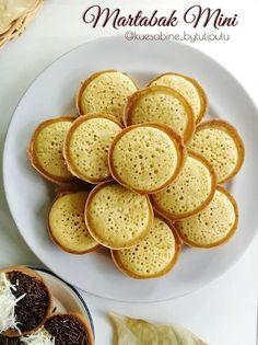 Cokies Recipes, Snack Recipes, Dessert Recipes, Indonesian Desserts, Asian Desserts, Indonesian Cuisine, Eid Cookies Recipe, Oreo Pudding Dessert, Best Diet Foods