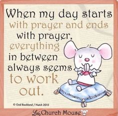 free little church mouse quotes
