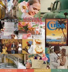 Help Build my wedding Havana Nights theme photo Cuba Wedding, Dream Wedding, Wedding Stuff, Havanna Party, Havana Nights Party Theme, Havana Color, Cuban Party, Themes Photo, 40th Birthday