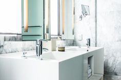 Buy Modular Bathroom Vanity in NY at a very reasonable prices. Vanity Storehouse offers classic modular bathroom vanity at prices you won't resist to buy. Best Bathroom Designs, Modern Bathroom Design, Bathroom Interior Design, Modern Interior Design, Steam Showers Bathroom, Small Bathroom, Bathroom Countertops, Home Improvement Projects, Amazing Bathrooms