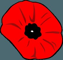 canadian poppies for remembrance day Veterans Day Clip Art, Poppy Template, Cartoon Template, Poppy Drawing, Poppy Images, Remembrance Day Poppy, Orange Poppy, Flower Clipart, Red Poppies