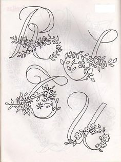 #handmade #embroidery #bordado #DIY