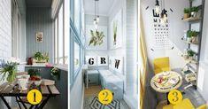 Máte balkon, ale nemáte ponětí jak ho vybavit a vyzdobit? Podívejte se na 20 skvělých designových nápadů pro stylový a útulný balkon. Stylus, Loft, Bed, Furniture, Home Decor, Balcony, Decoration Home, Style, Stream Bed