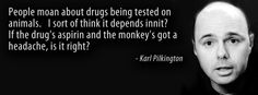 Karl is so right!