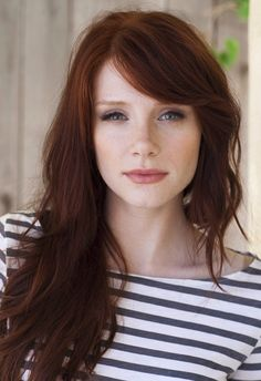 "Bryce Dallas Howard as Hilly Holbrook in ""The Help"""
