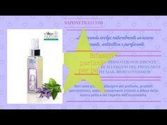 Saponetico presenta MissTrucco Green Ethic