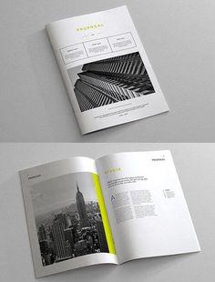 Desain Cover : Cara Membuat Prosposal yang bagus dan menyakinkan