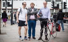 London Tube strike: our writers race to beat the chaos - Telegraph