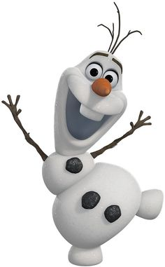 Frozen Olaf iron on OR T-Shirt You pick Personalized Birthday on Etsy, $1.99