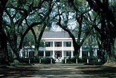 Rosedown Plantation, St Francisville La. beautiful home and  gardens