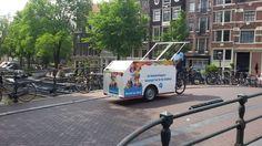 Resultaten van het werk in onze werkplaats in Amsterdam.